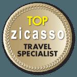 Top zicasso travel specialist