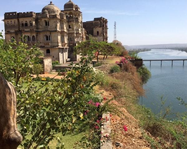 Bhainsrorgarh Fort,