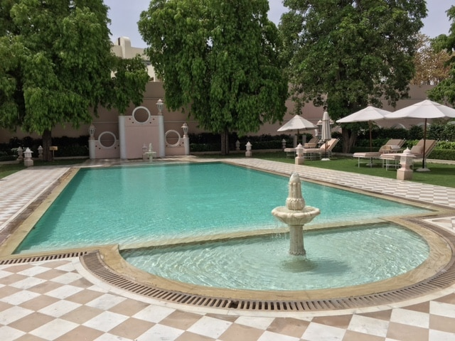 Sujan Raj Mahal