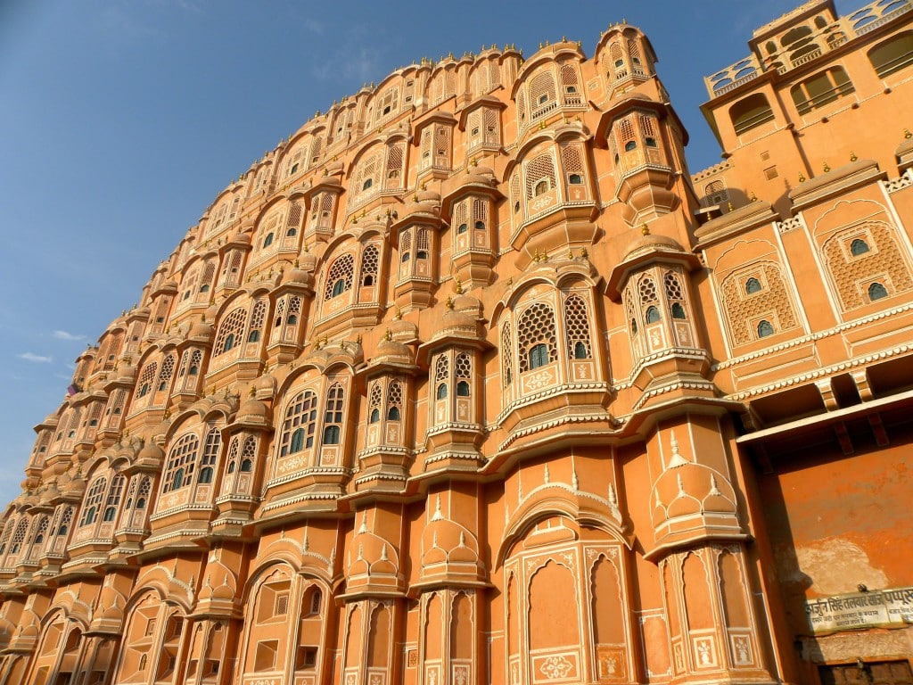 Hawa Mahal Jaipur Palace