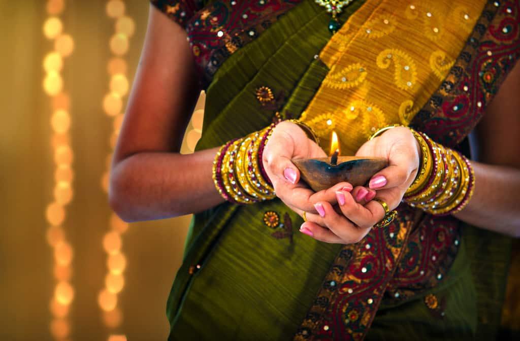 Diwali jaipur