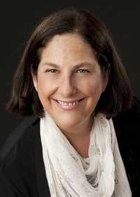 Susan Geringer, owner of Geringer Global Travel, India travel agent.