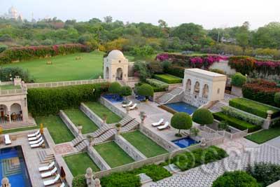 Oberoi Amarvilas Agra India